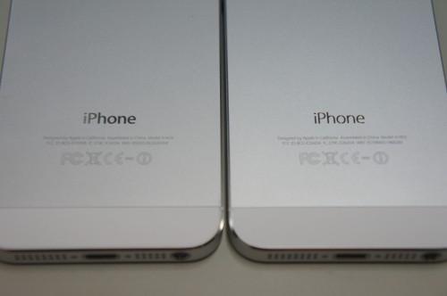 iPhone5&iPhone5S