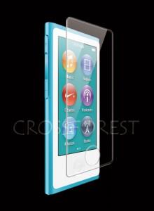 iPod nano7世代用ガラスフィルム
