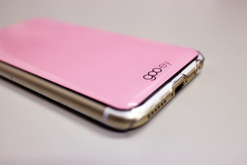 iPhone6ハードケースGoo-ey