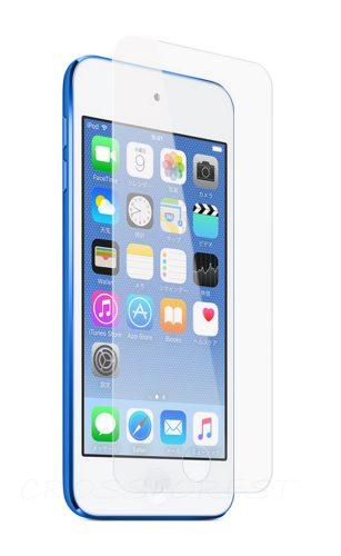 iPod touchアンチグレアガラスフィルムイメージ