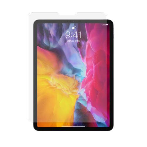 11インチ iPad Pro(2020 / 2018)用 アンチグレア ガラスフィルム