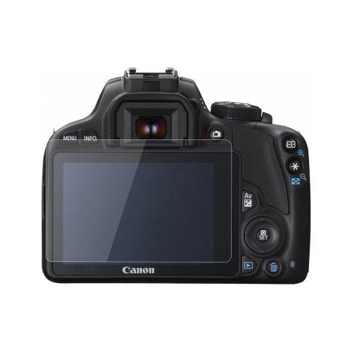 Canon EOS Kiss X7用 ガラスフィルム