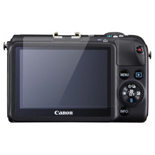 Canon EOS M2 / M 用 ガラスフィルム