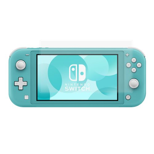 Nintendo Switch Lite用 アンチグレア ガラスフィルム