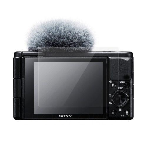 SONY ZV-1用 ガラスフィルム