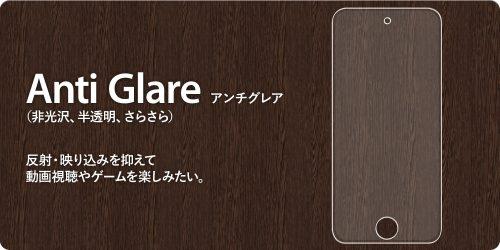 Anti-Glare アンチグレア