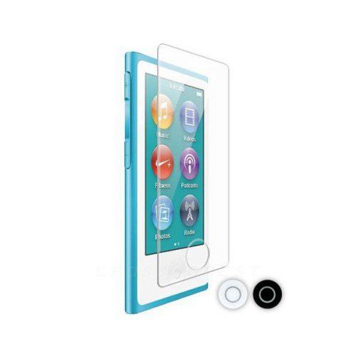 iPod nano 8(7)世代用 ガラスフィルム
