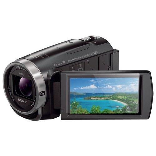 デジタルビデオカメラ (3インチ)用 ガラスフィルム