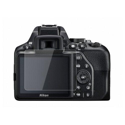 Nikon D3500 / D3400 / D3300 / D3200用 ガラスフィルム