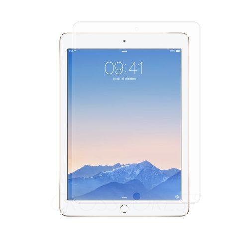 9.7インチ iPad / iPad Pro / iPad Air2 / iPad Air用 アンチグレア ガラスフィルム