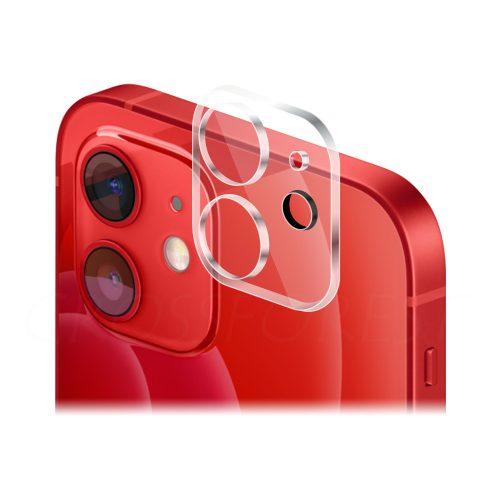 iPhone 12 用 背面 カメラ保護 ガラスフィルム