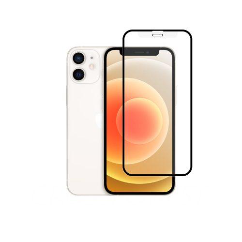 iPhone 12 mini (5.4インチ) 用 アンチグレア ガラスフィルム