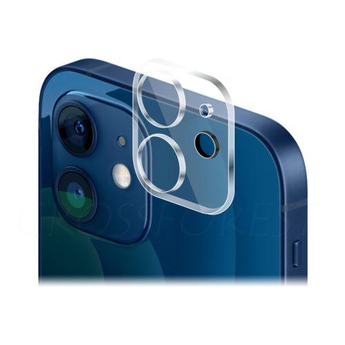 iPhone 12 mini 用 背面 カメラ保護 ガラスフィルム