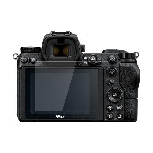 Nikon Z 7II / Z 6II / Z 7 / Z 6 / Z 5 用 ガラスフィルム